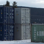 Kentucky Shipping Containers